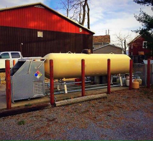 Walk-In - Salem Propane